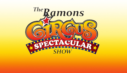 <b>The Ramons Circus Spectacular</b> presents a fast moving 50-minute circus attraction. <u>More</u>.